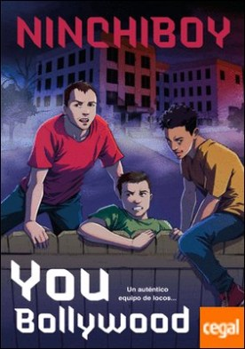 You-Bollywood