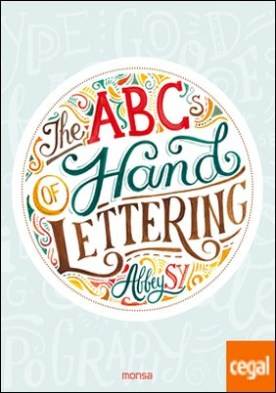 THE ABCs OF HAND LETTERING
