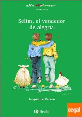 Selim, el vendedor de alegría