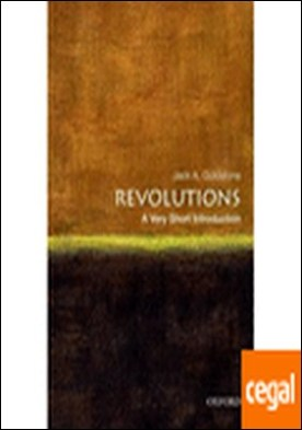 REVOLUTIONS. A VERY SHORT INTRODUCTION