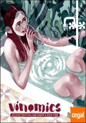 VinÓmics. Relatos gráficos con sabor a buen vino