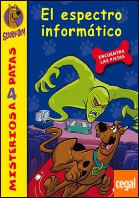 Scooby-Doo. El espectro informático