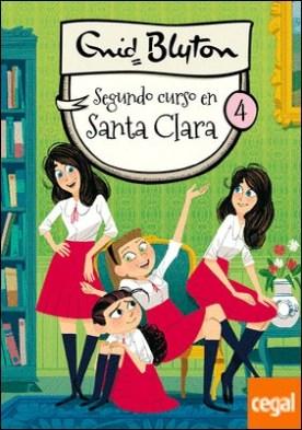 Santa Clara 4: Segundo curso en Santa Clara