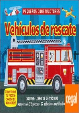 Vehículos de rescate