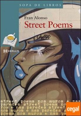 Street Poems por Alonso, Fran PDF