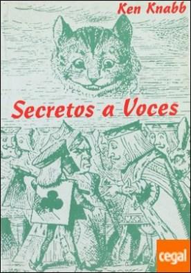 Secretos a voces . textos del Bureau of Public Secrets