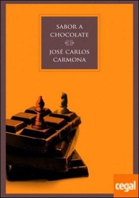 SABOR A CHOCOLATE TD 09