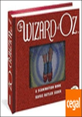 THE WIZARD OF OZ: A SCANIMATION BOOK