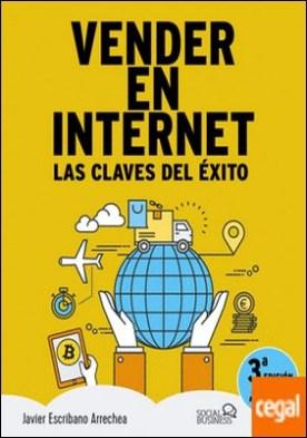 Vender en Internet. Tercera edición