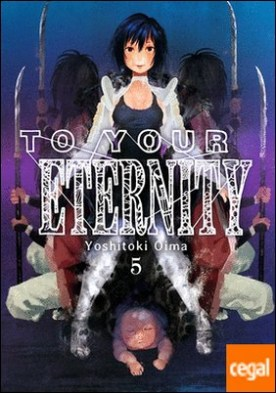 TO YOUR ETERNITY N 05