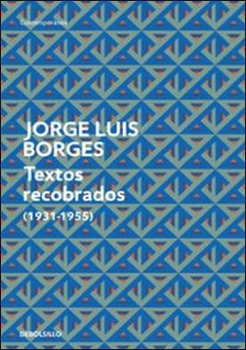 Textos recobrados (1931-1955)