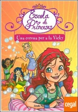 Una corona per a la Vicky por Bat, Prunella