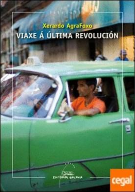 Viaxe á última revolución