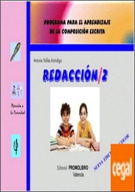 Redacción 2