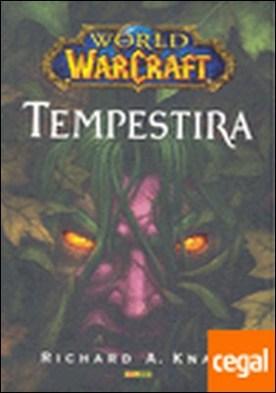 WORLD OF WARCRAFT TEMPESTIRA