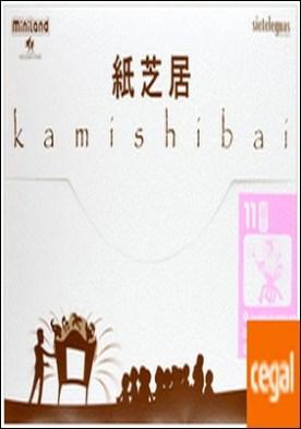 Una historia de príncipes azules = A story about prince charmings = Une histoire de princes charmants . KAMISHIBAI