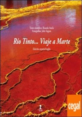 Río Tinto... Viaje a Marte
