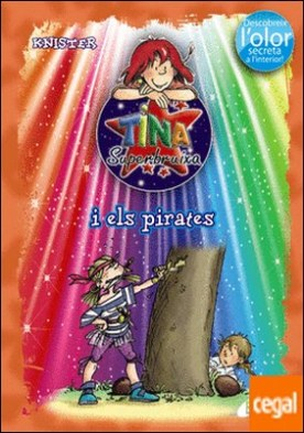 Tina Superbruixa i els pirates (ed.COLOR)