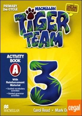 TIGER 3 Ab A Pk 2014