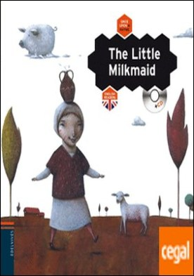 The Little Milkmaid