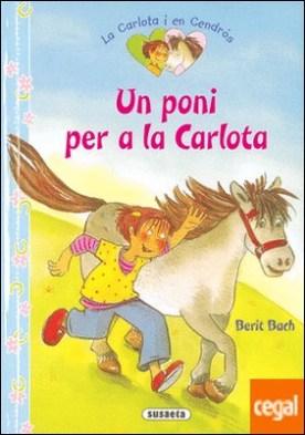 Un poni per a la Carlota