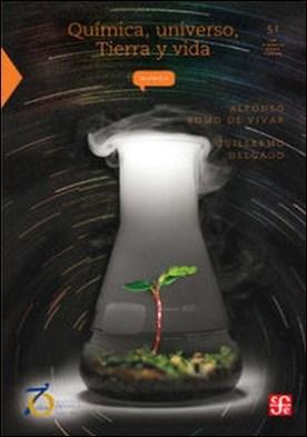 Química, Universo, Tierra y vida