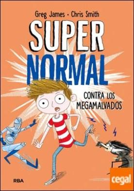 Supernormal contra los megamalvados