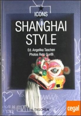 STYLE SHANGAI