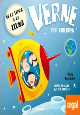 VERNE FOR CHILDREN: De la Terra a la Lluna