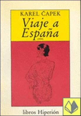 Viaje a España (1930)