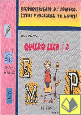 Quiero leer 2 . RECONOCIMIENTO DE SONIDOS LETRAS Y PALABRAS (ED. INFANTIL)