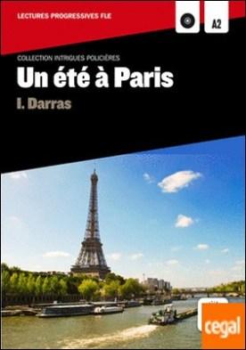 Un été à Paris (Difusión)