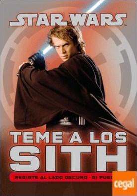Star Wars Teme a los Sith
