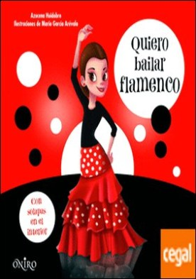 Quiero bailar flamenco