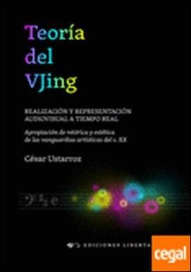 Teoría del Vjing. Realización y representación audiovisual a tiempo real . Apropiación de retórica y estética de las vanguardias artísticas del s. XX