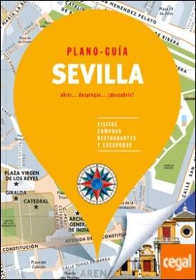 Sevilla (Plano - Guía) . Actualización 2018