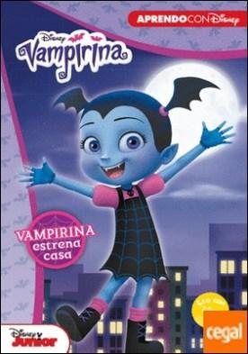 Vampirina estrena casa (Leo con Disney Nivel 2)