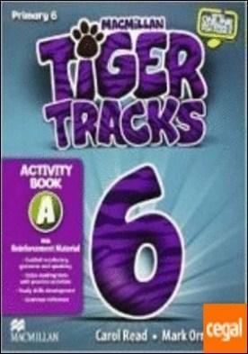 TIGER 6 Ab A Pk