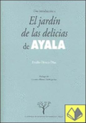 Una introducción a El Jardín de las delicias de Ayala . sobre Manierismo y Barroco en la narrativa contemporánea