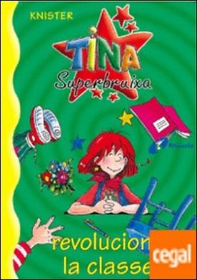 Tina Superbruixa revoluciona la classe