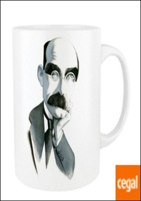 Taza Rudyard Kipling