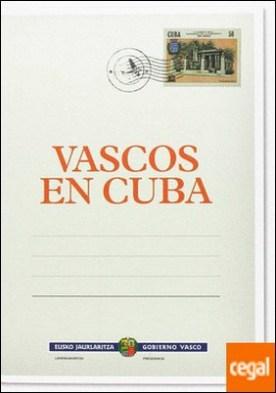 Vascos en Cuba