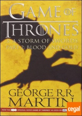 Storm sword 3 part 2. A song of ice and fire, 3