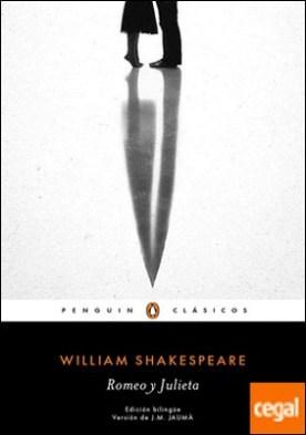 Romeo y Julieta (edición bilingüe) por Shakespeare, William PDF