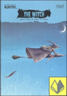 The Witch (USA) . A chest Full of Monsters, 1