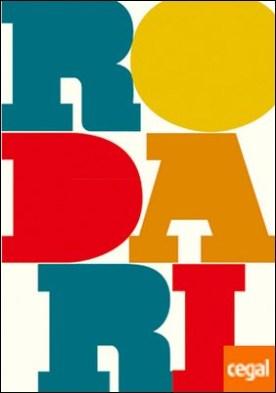 Rodari . Seis novelas a la carta