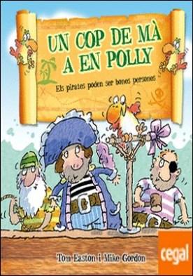Un cop de ma a en Polly