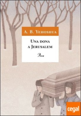 Una dona a Jerusalem