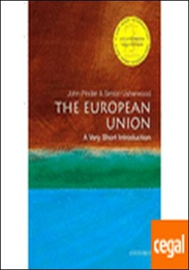 The European Union . A Very Short Introduction