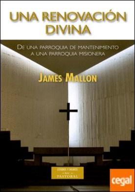 Una renovación divina . De una parroquia de mantenimiento a una parroquia misionera
